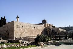 Jerusalem old city (pankazek_foto) Tags: oldcity israel jerusalem templemount alaqsamosque