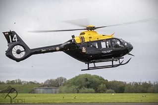 ZM514 / Royal Air Force (Ascent Flight Training) / Juno HT1