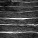 Backlit steps