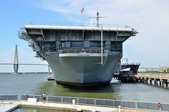 2018 05 04 192 USS Yorktown (Mark Baker.) Tags: 2018 america baker cv10 carolina charleston mark may sc south us usa uss aircraft carrier day outdoor photo photograph picsmark spring states united yorktown outside