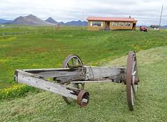 Exposición utensilio para agricultura en Modrudalur Islandia 03 (Rafael Gomez - http://micamara.es) Tags: exposición utensilio para agricultura en modhrudalur islandia modrudalur iceland