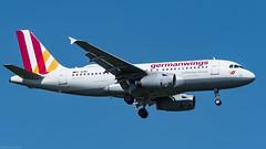 D-AGWV / Airbus A319-132 / Eurowings (PBe1958) Tags: transportation lietadlo aircraft airplane aero aeroplane airliner jetliner airbus a319 a319132 vie loww viennainternational wienschwechat ewg eurowings