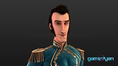 3D Prince Semi Realistic Low Poly Movie Character Model design by Gameyan Character Design Studio - London, UK (GameYanStudio) Tags: character charactermodeling characterdesign lowpoly lowpolycharacters lowpolycharactermodeling 3dmodeling 3dcharacter 3dcharacterdesigner gameart 3dcharactermodeling 3d animation studio characterdesigncompanies