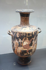 IMG_4951 Paestum (drayy) Tags: paestum greek rome roman ancient town temple italy europe campania magnagraecia