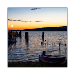 Trasimeno lake (Luca Cesari) Tags: olympus om1markii olympusom1markii 25mm 50mmeq trasimeno tramonto trasimenolake zuiko25mm12