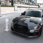 Audi RS6 Avant C7 2015 thumbnail