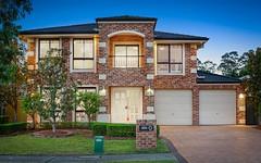 53 Guardian Avenue, Beaumont Hills NSW