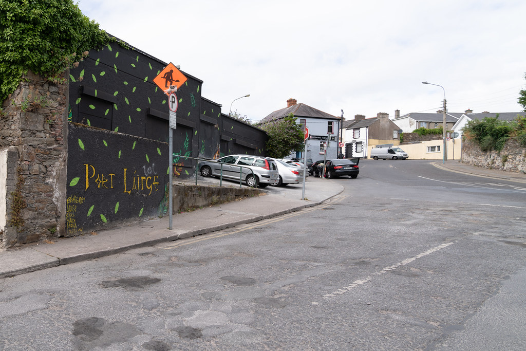 EXAMPLES OF STREET ART [URBAN CULTURE IN WATERFORD CITY]-142271