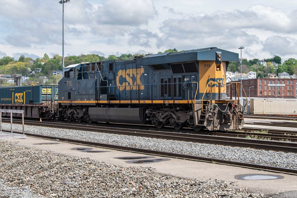 The World's Best Photos of csx and massachusetts - Flickr