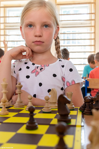 VII Szachowe Mistrzostwa Szkoły Społecznej-38