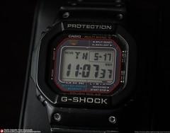 atomic gshock (Oneras) Tags: watch reloj horology casi solar