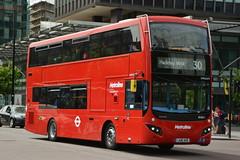 LK18 AOE (VMH2479) Metroline London (hotspur_star) Tags: londontransport londonbuses londonbus londonbuses2018 mcvvolvoevoseti tfl transportforlondon hybridbus hybridtechnology busscene2018 doubledeck metrolinelondon lk18aoe vmh2479 30