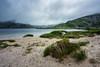 Litla Sandvatnet (Ornaim) Tags: lake nature landscape wild sand road fv661 songesand sandvatnet rogaland norway norge norvege ryfylke cloudy moody nikon d850 1635 lee filter nisi cpl gnd