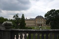Residenz Würzburg (18. Jhdt.) (liakada-web) Tags: würzburg bayern deutschland deu