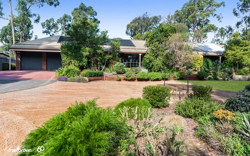 28 Kookaburra Lane, Mount Evelyn VIC