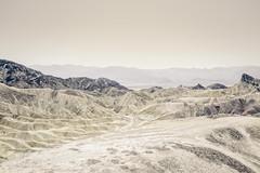 _62A7249 (gaujourfrancoise) Tags: unitedstates etatsunis wildwest ouestaméricain zabriskiepoint beige blanc white gaujour california californie valléedelamort deathvalley