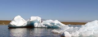 Laguna Jokulsarlon en el glaciar Vatnajokull  Islandia 32