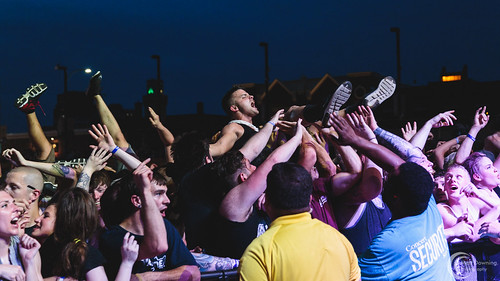 A Day to Remember - 06.16.18 - Hard Rock Hotel & Casino Sioux City