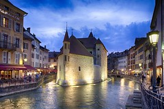 Annecy, France (leo-nid) Tags: annecy france pc nikkor 28 mm f 35