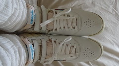 Reebok Freestyle Hi Original 1980s White (perry515) Tags: reebok freestyle free style hi high top rbk fs original white classic aerobic shoe boot 1980s