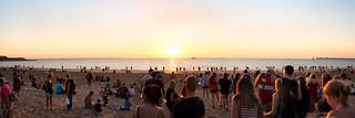 Mindil Mass Sunset Event