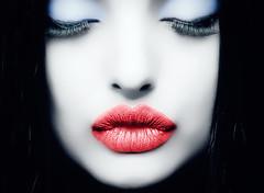 (Eric Bénier-Bürckel) Tags: portrait beauty concept minimal studio makeup