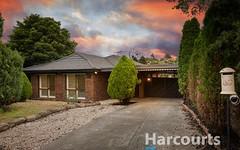 59 Sydney Parkinson Avenue, Endeavour Hills VIC