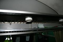 Mk2 BSO S9392 Int (20) (Transrail) Tags: mk2 coach carriage interior passenger train railway britishrail seat window carpet guardcompartment brakestandardopen bso