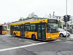 Irisbus Citybus 12 (Agora S) - Strætó bs 169 (Pi Eye) Tags: bus autobus irisbus renault rvi karosa agora citybus strætó reykjavik