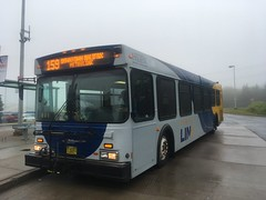 MetroLink (The Halifax Transit Fan!) Tags: halifaxmetrotransit hfxtransitroute159 canadianpublictransit publictransit hfxtransit611 transit newflyerbus newflyerbuses newflyerindustries newflyer portlandhills portlandhillsterminal metrolink newflyerd40lf