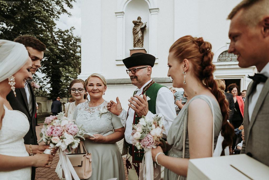 229 - ZAPAROWANA - Fotograf ślubny Warszawa Żelechów