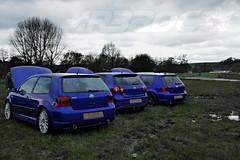 Photo 3 (@r32ukoc_) Tags: volkswagen vw golf r32 golfr32 mk4 mk5 mk4r32 mk5r32 car vehicle transport engine v6 people show event meet megameet outdoor tree grass sky colour blue red silver black green r32ukoc hdr