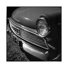 audi ancestor • arnay, burgundy • 2017 (lem's) Tags: audi classic car automobile arnay burgundy bourgogne n6 nationale 6 zenza bronica