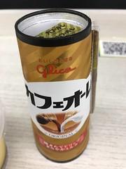 カフェオーレ (96neko) Tags: snapdish iphone 7 food recipe 7elevenセブンイレブン新宿余丁町店