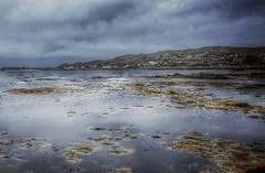 Dérivation (G.Billon) Tags: galway cameraphone iphone gbillon coast irlande