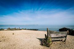 Whistable (ijclark) Tags: whitstable kent beach seaside coast