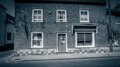 Hyde Corner Shop