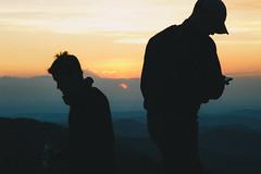 Roan Mountain, TN (Jake Zerkel) Tags: nikon d700 nikkor 50mm f12 ais hiking backpacking mountain roan