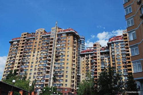 Київ, вулиця Євгена Коновальця  InterNetri Ukraine 370