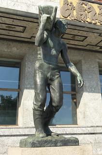 Håndlangeren - Day Labourer 1950