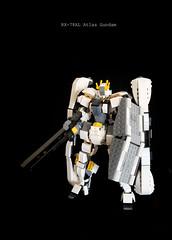 atlas_v2 (the_2_rabbits) Tags: mobile suit gundam thunderbolt atlas rx 78 al moc lego 2rabbits
