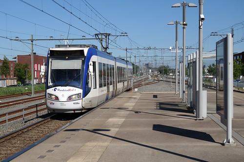 Den Haag, station Leidschenveen (20180629)