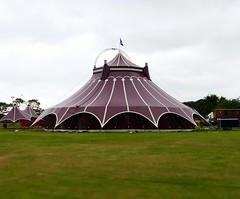 Circus Zyair (chdphd) Tags: circuszyair circus zyair stonehaven aberdeenshire kincardineshire