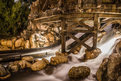 Grizzly River Run in Disney California Adventure (GMLSKIS) Tags: dca disneycaliforniaadventure anaheim california nikond750
