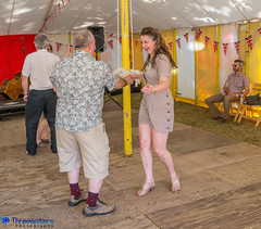 Vintage for Victory (Threewaters Photography) Tags: vintage for victory whitchurch elle belles mrb wales spitfir hurricane lindyhop pimms mg cortina marcel bsa mojo king