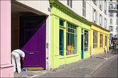 La couleur, c'est la vie ! (madras91) Tags: color street streetphotography paris summarit summarit35mmf25 35mm mtyp240 m240 leicam leica