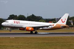 TUI Airlines Belgium (ab-planepictures) Tags: flughafen flugzeug aviation airport plane aircraft planespotting ebbr bru brüssel tui belgium airbus a320