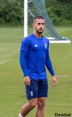 024 (Dawlad Ast) Tags: real oviedo futbol soccer asturias españa spain requexon entrenamiento trainning liga segunda division pretemporada julio july 2018
