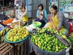 Mani Sithu Market (D-Stanley) Tags: manisithu market nyaungoo bagan myanmar burma