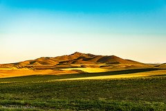 Colorful Day Iran,Western azarbaijan(Explore) (alisina.naghibi@gmail.com) Tags: ifttt 500px hillside rolling hills grassland butte corn field cornfield farmland desert landscape iran nikon azarbaijan road travel explore color green blue yellow stone destination nature beauty sky land peak ایران آذربایجان سفر نیکون واید کشف زیبا منظره رنگ آسمان طبیعت آسیا جاده